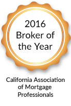 2016 Broker of the Year