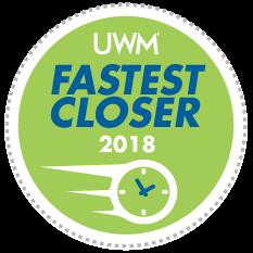 Fastest Closer 2018